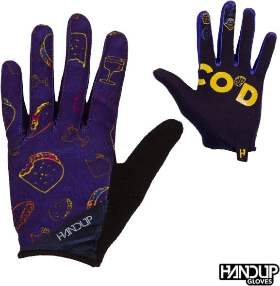 Handup Gloves Taco'd Taco Tuesday