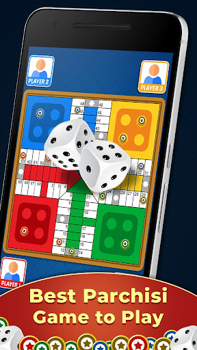 Parchisi Superstar - Parcheesi Dice Board Game 1.003 screenshots 8
