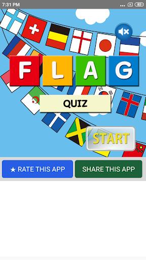 Flag Quiz - Flags Quiz, FlagQuiz, FlagsQuiz screenshots 1