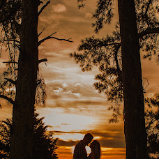 Wedding photographer Daniel Festa (dffotografias). Photo of 10.10.2017