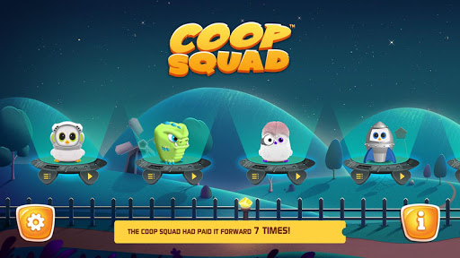 The Coop Squad 1.4 {cheat|hack|gameplay|apk mod|resources generator} 1