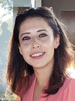 Somya Kapoor - Founder & CEO, Stealth headshot