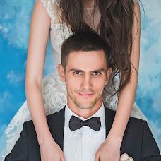 Wedding photographer Ekaterina Vysockaya (vysotskaya). Photo of 06.01.2018