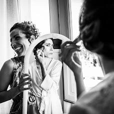 Wedding photographer Matteo Lomonte (lomonte). Photo of 06.02.2019