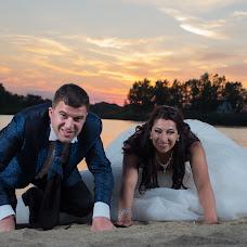 Wedding photographer Nemedi Raimond (RaimondNemedi). Photo of 21.02.2017