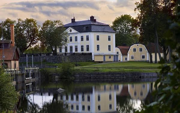 Schenströmska Herrgården Hotell & Konferens