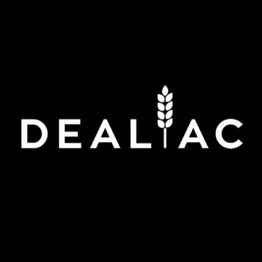 Dealiac - Dine Out Gluten Free