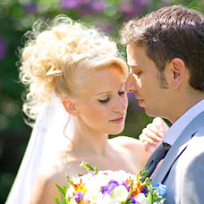 Wedding photographer Denis Knyazev (DenisK). Photo of 22.05.2015