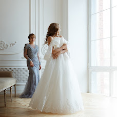 Wedding photographer Svetlana Matonkina (Lanvim). Photo of 12.11.2017