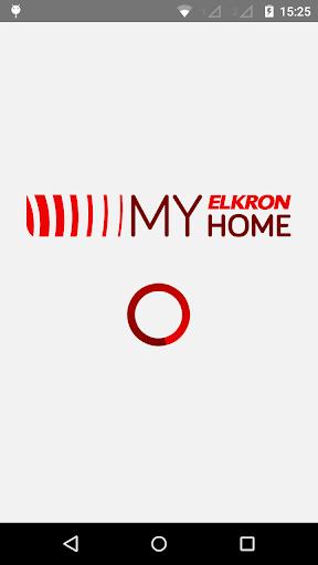 MyElkronHome