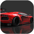Cool Lamborghini Aventador Wallpaper APK