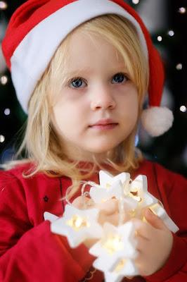 ...mettiamo le luci di Natale?? di Christian Gatti