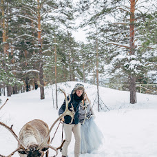Wedding photographer Darya Fedotova (DashaFed). Photo of 27.01.2016