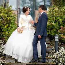 Wedding photographer Yuriy Tyumencev (tywed). Photo of 20.08.2017