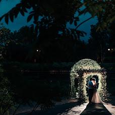Wedding photographer Dmitriy Svarovskiy (Dmit). Photo of 16.07.2017