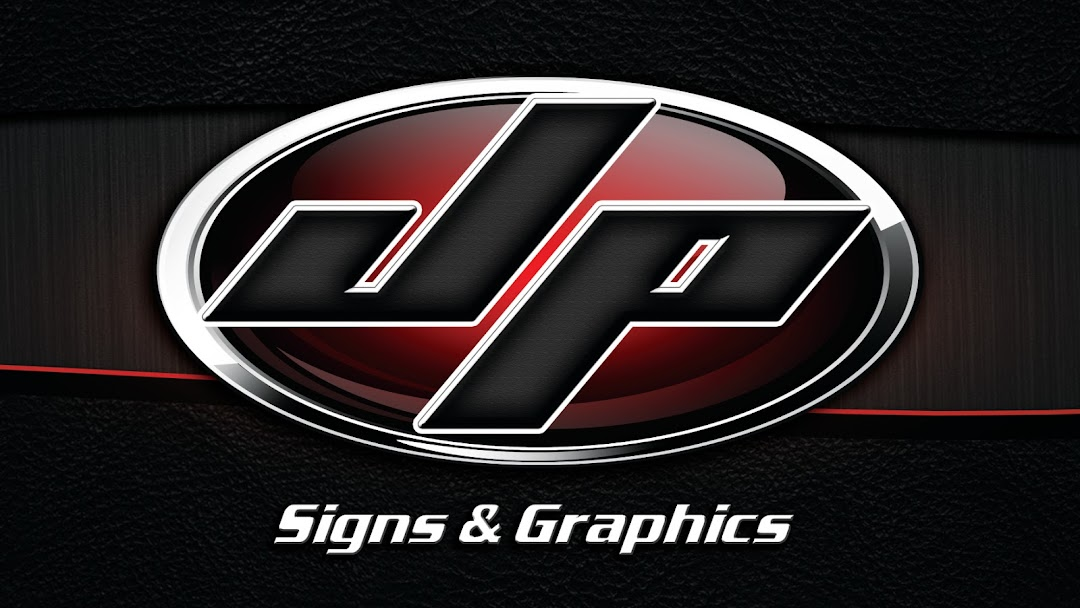 JP Signs & Graphics - Signs & Graphics Shop in Stockton