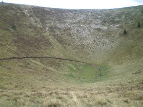Photo: Cratère du Pariou