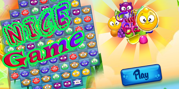 Game Jelly Blast 2 APK for Windows Phone | Download