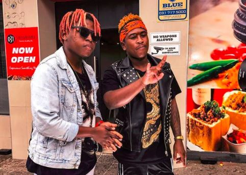 Distruction Boyz are excited to have reached gold status.