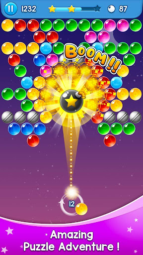 Bubble Shooter apkmr screenshots 13