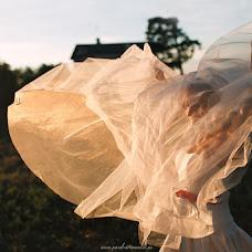 Wedding photographer Pavel Artamonov (Pasha-art). Photo of 15.07.2014
