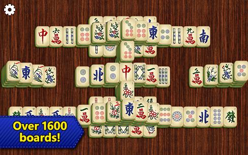 Mahjong Epic Mod Apk 9