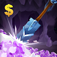Gold Mining - mining and become tycoon apk