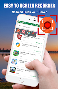 App Smart Screen Recorder (No Root) APK for Windows Phone