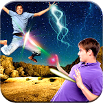 Super Power Fx Photo editor APK