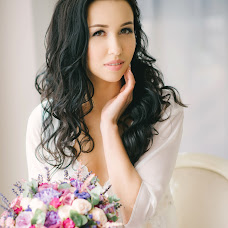 Wedding photographer Nataliya Malova (nmalova). Photo of 16.04.2017