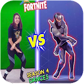 Tải Game FORTNITE DANCE CHALLENGE!