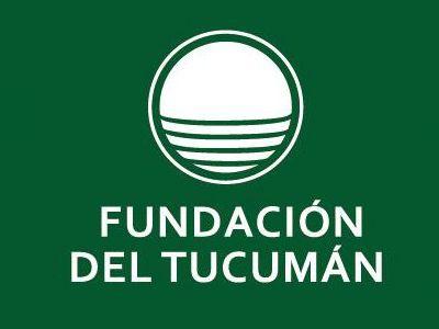 Logo fundación del Tucuman