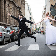 Wedding photographer Die TimeCatcher (timecatcher). Photo of 29.07.2014