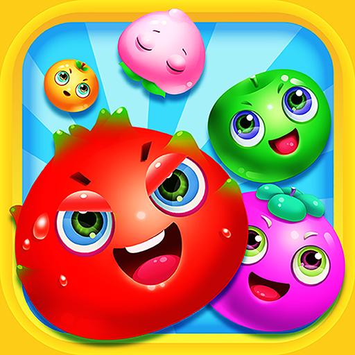 農場収穫パズルゲーム 休閒 App LOGO-硬是要APP