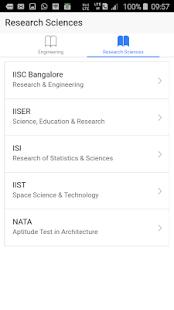 Engineering Exam Alerts - náhled