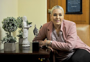 MP Natasha Mazzone remains the Democratic Alliance's second deputy federal chairperson.