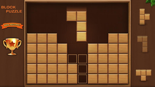 Block Puzzle Cube apktram screenshots 6