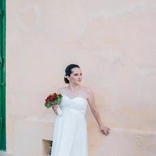 Wedding photographer Saša Bulović (visual1). Photo of 18.08.2017