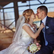 Wedding photographer Vladislav Tyutkov (TutkovV). Photo of 18.04.2018