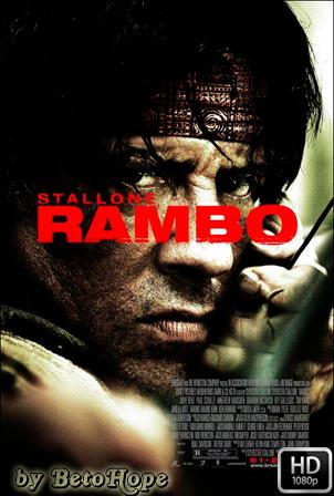 Rambo 4 [1080p] [Latino-Ingles] [MEGA]