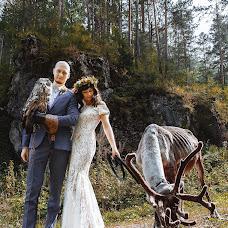 Wedding photographer Andrey Yusenkov (Yusenkov). Photo of 06.09.2018