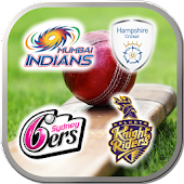 Logo Cricket Quiz