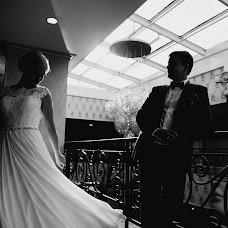Wedding photographer Anton Metelcev (meteltsev). Photo of 02.09.2017