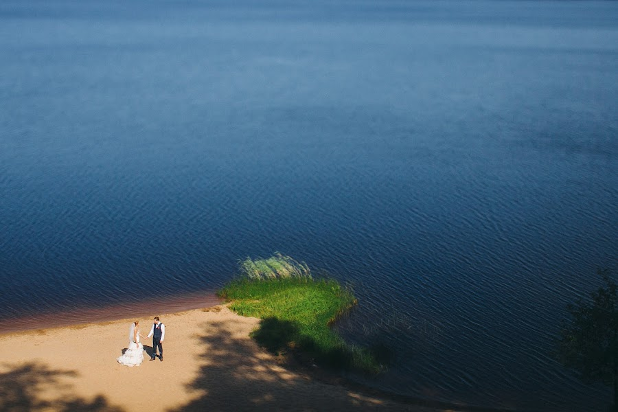 Wedding photographer Konstantin Eremeev (Konstantin). Photo of 29.09.2014