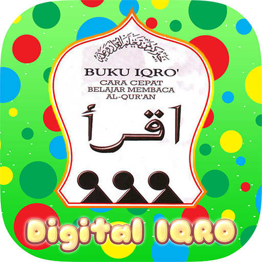 Iqro Digital