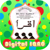 e-IQRO - Digital IQRO