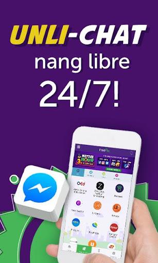 freenet - The Free Internet 2.11.2 app 1