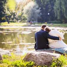 Wedding photographer Sergey Andreev (AndreevS). Photo of 20.10.2017