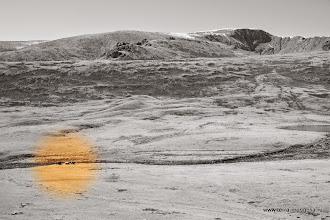 Photo: Базовый лагерь 2700 м.