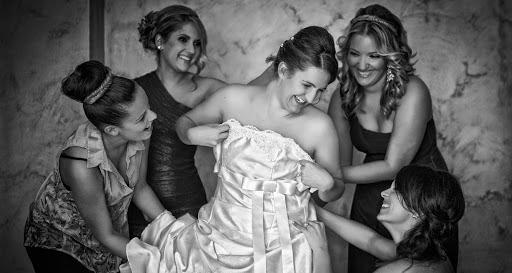 Fotógrafo de bodas Gabi Trujillo (GabiTrujillo). Foto del 03.05.2016